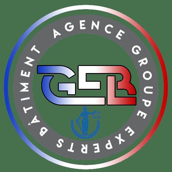 logo Groupe Experts Bâtiment 83, logo Groupe Experts Bâtiment Var, logo cabinet d'expertises bâtiment Toulon, logo expert bâtiment Fréjus,